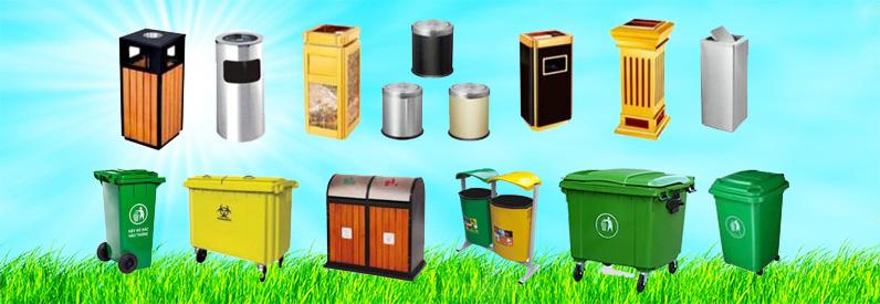 Nhà cung cấp thiết bị vệ sinh môi trường hàng đầu