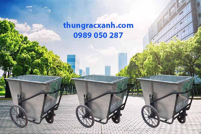 Sản phẩm được sử dụng nhiều tại các khu đô thị, tòa nhà chung cư