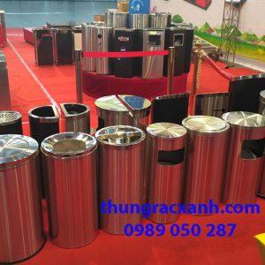 BNT chuyên cung cấp các loại thùng rác inox, thiết bị khách sạn giá rẻ